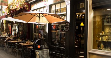 Rosarios Cafe