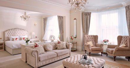 Bathen House Luxury Suite